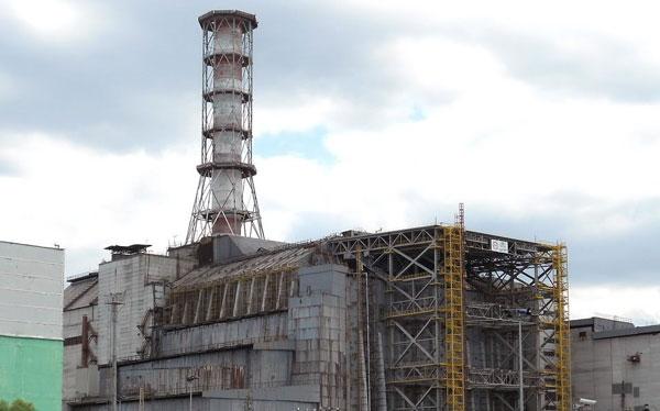 чернобыльская-аэс
