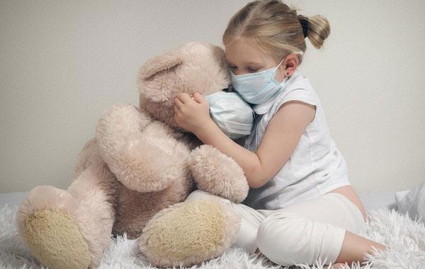 коронавирус-и-дети