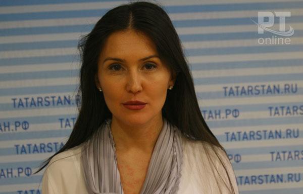 лилия-галимова