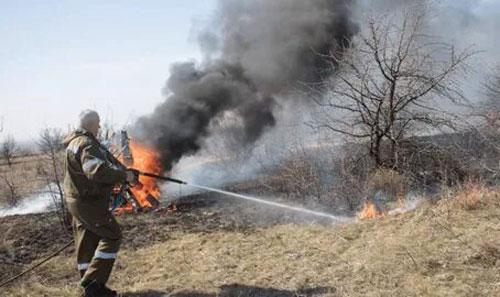 проивопожарный-режим