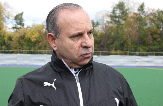 Араик-Маргарян