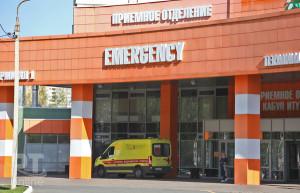 Больница-7