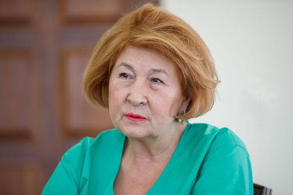 Зиля-Валеева