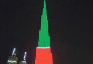 небоскрёб-Бурдж-Халифа1