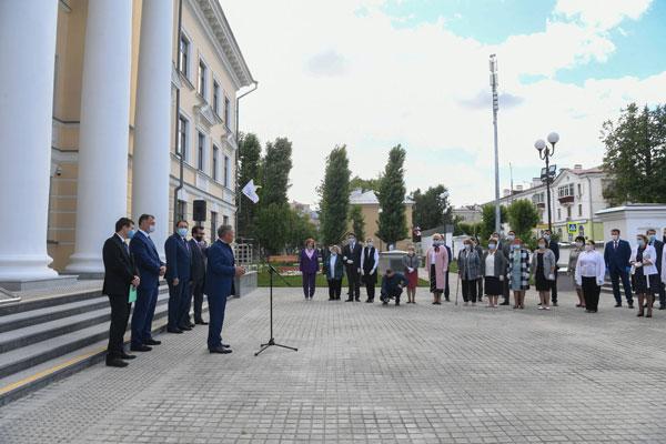 открытие-Дворца-культуры-им.-С.Саид-Галиева-после-капитального-ремонта