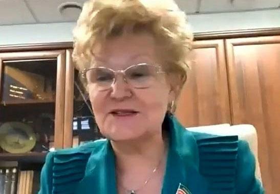 татьяна-ларионова