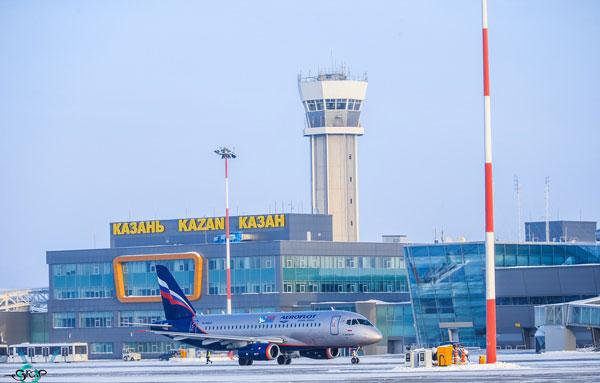 аэропорт-казань