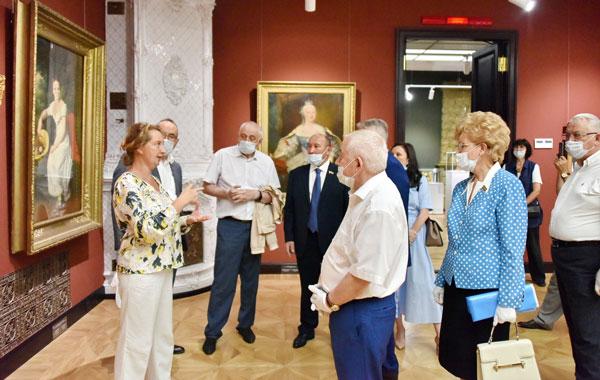депутаты-в-музее