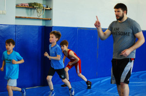 детский-спорт