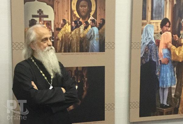выставка-старообрядцы