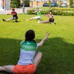 зеленый-фитнес