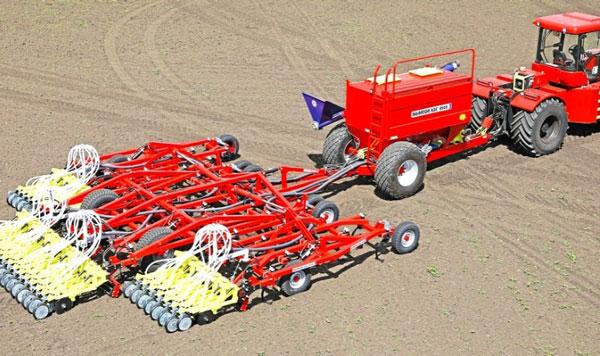 испытания-трактора
