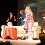 театр-жестов