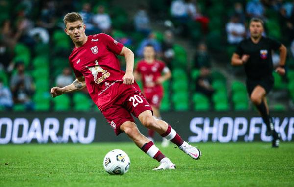 Футбол_Рубин