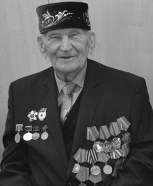 Галиев