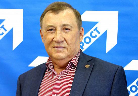 Наиль-Сулейманов