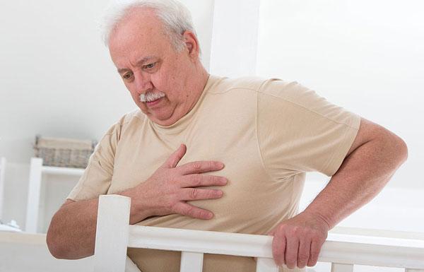 болезни-сердца