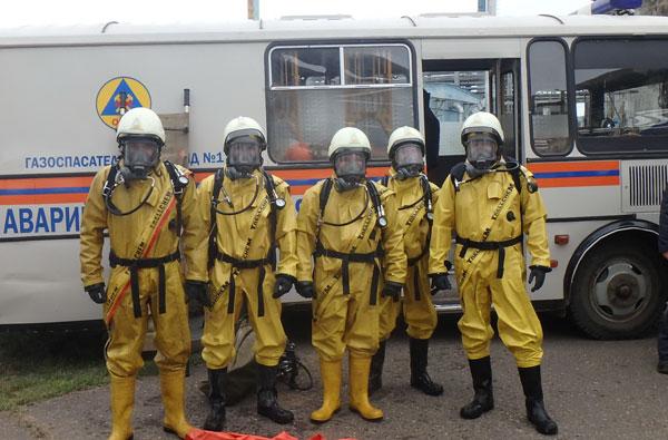 газоспасательный-отряд