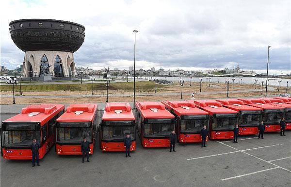 казань-автобусы