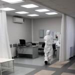 ковид-госпиталь