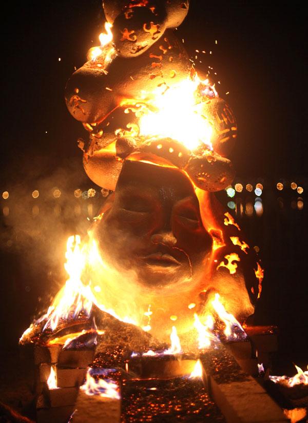 огненный-перфоманс