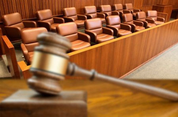 присяжные-заседатели