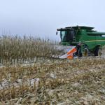 уборка-кукурузы