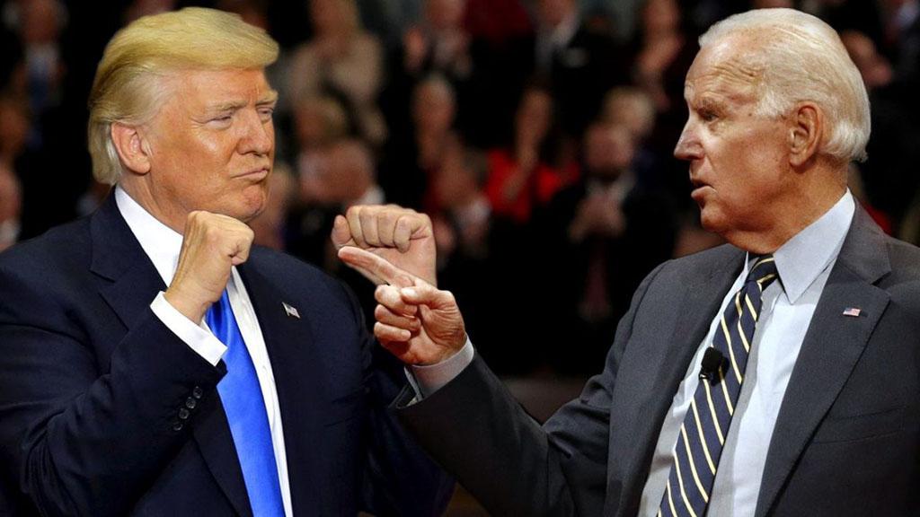 Байден не получит Белый дом просто так – Трамп брыкается