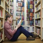 Конкурс Самый читающий регион