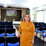 Разина Сайфутдинова