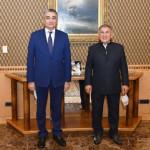 посол-узбекистана