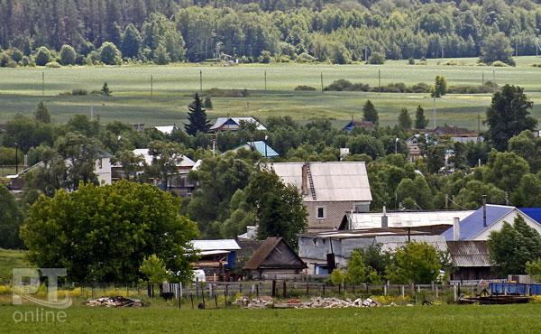 Деревня2