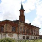 МАСКАРА-мечеть