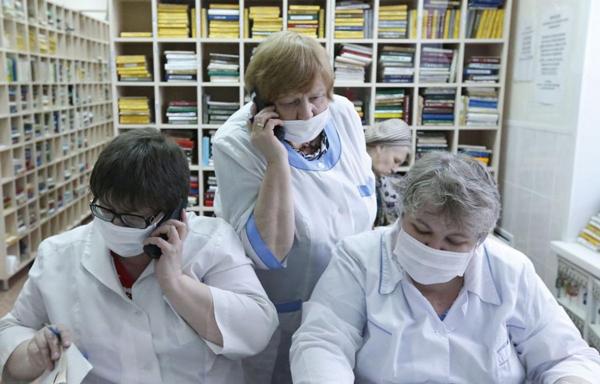 в-поликлинике