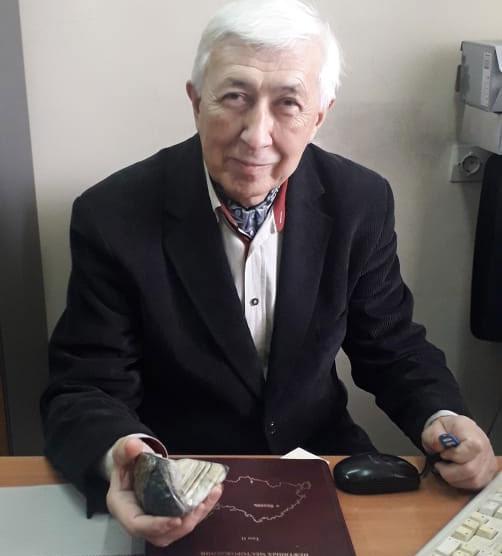 Мухаметшин-геолог