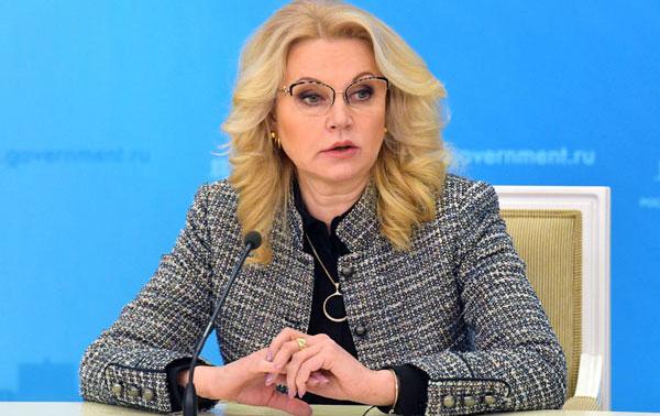 Татьяна Голикова: «Всегда относилась с уважением к Татарстану, его народу»