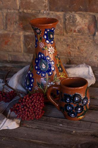 Пестречинская-керамика