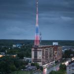 Казанская-телебашня