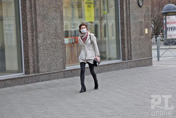 Ситуация с пандемией под контролем